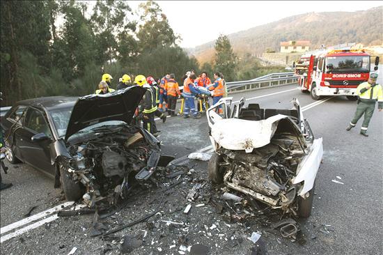 infracciones conductores profesionales
