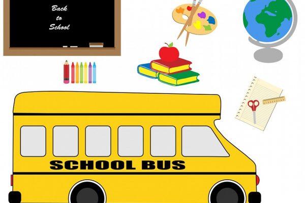 transportes escolar y de menores