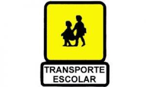 transporte escolar y de menores