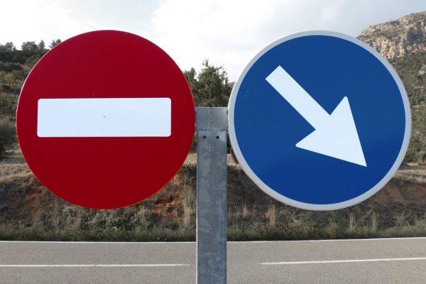 medidas especiales de tráfico para Navarra