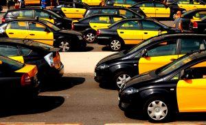 arrendamiento de vehículos con conductor